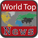 World Top News (All News) by EvageSolutions