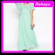 Fashion Maxi Dresses by Rahayu