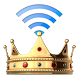 Wi-Fi Ruler (a WiFi Manager) by Recursive Pizza