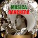 Musica ranchera gratis by AppsJRLL