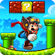 Jungle Adventures Of World by GM Studio