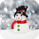 Snowy Live Wallpaper by KlimBo Free Games