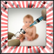 Baby Vaccine by SHUBHTECHNOLOGIES