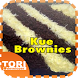Aneka Resep Kue Brownies by Tori Dev