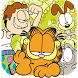 Garfield Club by Web Prancer