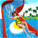 Water Slide Free Games 2017 by Zact Studio Games
