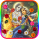 Radha Krishna Animated LWP by Bhavik International Apps