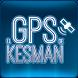 El GPS de Kesman
