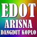 EDOT ARISNA - TREND DANGDUT KOPLO by Mp3 music app