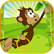Super Monkey Throw Me Crazy by Candy Funk Games