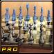 Chess Master 3D PRO by FreePDA