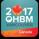 OHBM 2017 by Core-apps