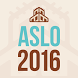 ASLO 2016 Summer Meeting by ATIV Software