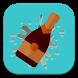 Flip me up: Epic Flippy bottle challenge by GamZon