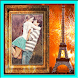 Paris Photo Frames by FUTURE APP