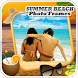 Summer Beach Photo Frames by Gigo Multimedia