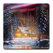 Winter Night Live Wallpaper by Shree Wardhaman Apps