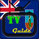 Montserrat TV Guide Free by tv channel world guide free