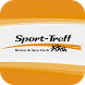 Sport-Treff Helse & Spa Club Stord by makeitapp