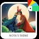 Son Tinh Xperia Theme by Nota Dao