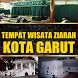 TEMPAT WISATA ZIARAH KOTA GARUT by Padepokan Cirebon-Banten