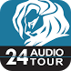 24 Audiotour by TABWORLD.co