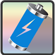 Fast Charger Battery Booster - Battery Saver by NowTech Apps