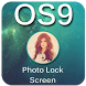 OS9 Photo Lock Screen : Slide by WorldMediaApps
