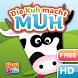 Die Kuh macht Muh für Kinder by Heyduda by zeec GmbH