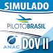 Simulado DOV II by Piloto Brasil