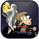 Scary halloween game 2016 by the xelor