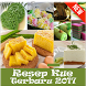Resep Kue Terbaru 2017
