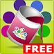 Kids Color Fill by App Petal