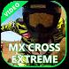 MOTOCROSS EXTREME VIDEO SPEED