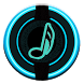 Simple Skull Mp3 Player by Mp3 Downloader App