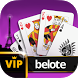 VIP Belote - Card Game by Casualino Card Games