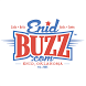 Enid Buzz by Curtis D. Tucker