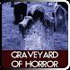 Graveyard of Horror Cardboard by Destroying Dust