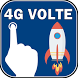 4G VoLTE Only Network Switch 2017 - Prank