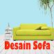 Ide Desain Sofa Minimalis by BerkahMadani