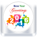 Happy New Year 2016 Greetings by AppsBazaar