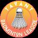 Tavant Badminton League