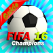 Guide FIFa-16 team's by Y-Play