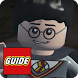 GUIDE: LEGO Harry Potter by Miounlad