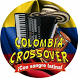 Colombia Crossover by Radionomy