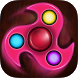 Fidget Hand Spinner Simulator by PlayTimes