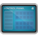 SDS Control Panel by sds4smarthome