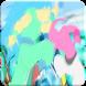 Super Goku: Saiyan Warriors HD by Adventure World kids