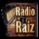 Rádio Raiz! Só Universitário by Sistema Raiz de Aplicativos