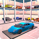 Multi Level Smart Car Parking Mania: Parking Games by White Sand - 3D Games Studio